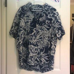 Ralph Lauren Mens Hawaiian Pullover